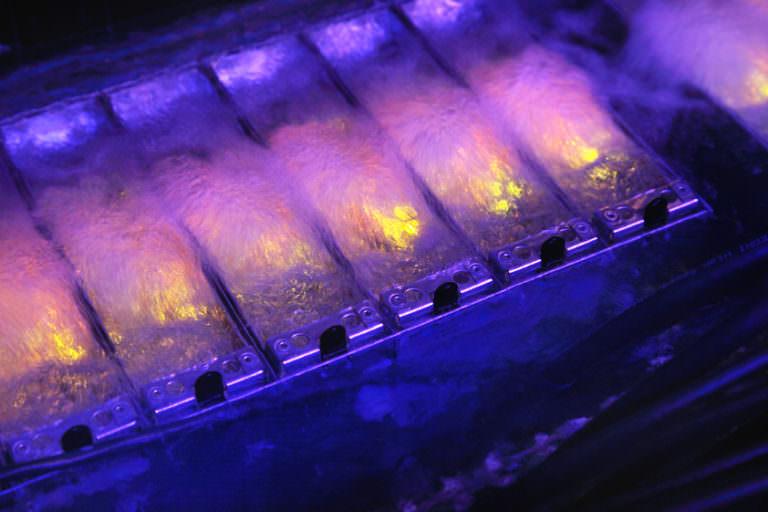 Immersion Cooling Data Centre 3M Novec